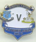 v Everton 05/06 Away