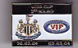 v VIF 2003/4 UEFA Cup