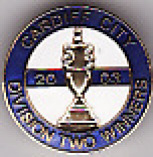 2003 L2 Winners