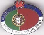 Portugal Tour 2007
