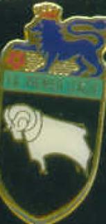 FA Premier Pin