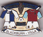 v Blackburn away 07/08