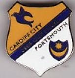 FACF 2008 v Portsmouth Shield
