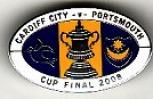 FACF 2008 v Portsmouth Oval
