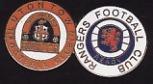 Rangers / Luton double
