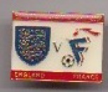 EURO 2004 v France glass fronted