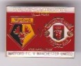 v Man. Utd FACS-F 2007 (red)