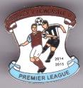 v Burnley away 2014/15