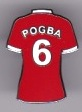 Shirt - Pogba