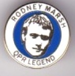 Rodney marsh Legend