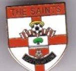 The Saints St. George Shield