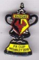 FACF 2016 Trophy