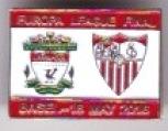 EUROPA Final 2016 v Sevilla