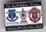 FACS-F v Man Utd 2016