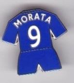 Shirt - Morata 9
