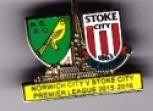 15/6 v Stoke City