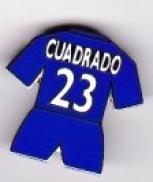 Shirt - Cuadrado 23