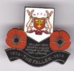 1914-188 The Fallen
