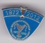 ECWC 1972 40 years anniversary