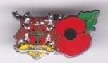 Old Badge / Poppy