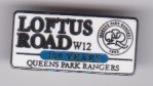 Loftus Road - 100 Years