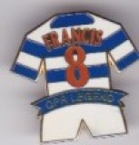 Shirt - Francis - 8 Legend