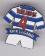 Shirt - Wilkins - 4 Legend