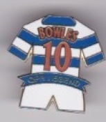 Shirt - Bowles 10- Legend