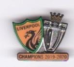 Liverpool - Champions 2019/20