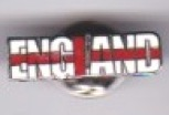England - Letters