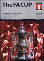 2003 FA CUP FINAL