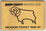 Season Ticket 1996/7