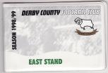 Season Ticket 1998/9