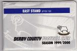 Season Ticket 1999/2000