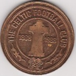 1988 Centenary Large Coin
