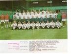 Squad photo 70/1 Watney Cup Winners FLR