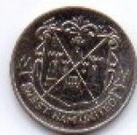 1972 FAC Centenary Coin