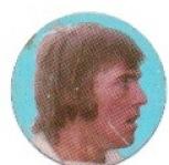 Esso Coin - Kenny Dalglish