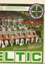 Team Poster A3 86/7