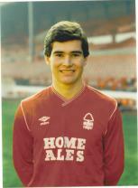 Nigel Clough picture