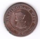 Large Medal - 78/9 Div I