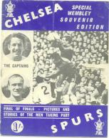 1966 FACF brochure