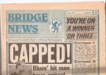 Bridge News No.14 June 1985