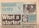 Bridge News No.15 July 1985