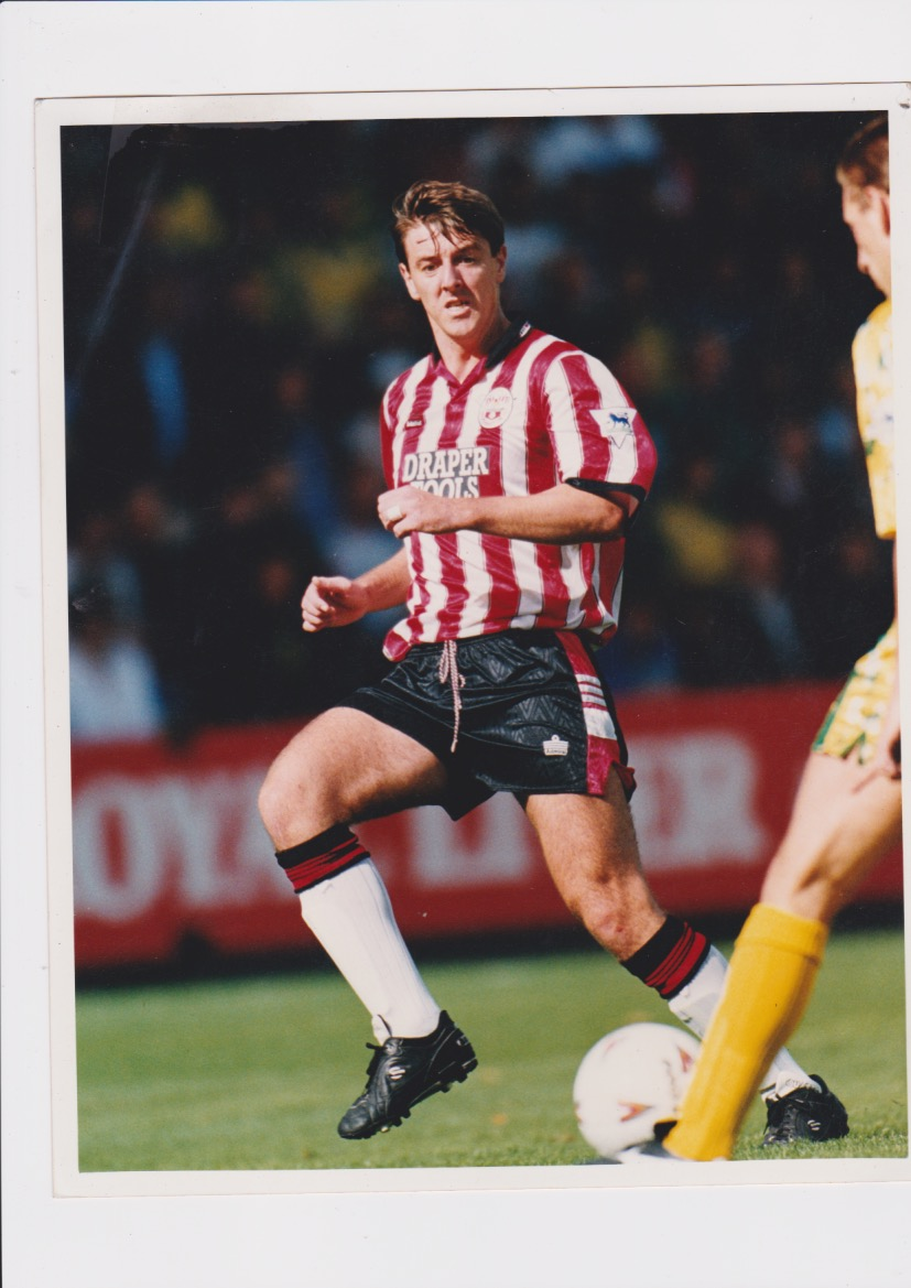 Matt le Tissier photo colour