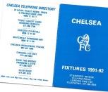 Fixture Card 91/2