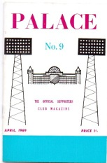 Supporters Club Mag. April 69
