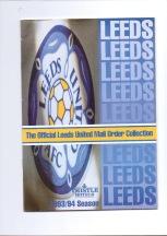 Merchandise Catalogue 93/4