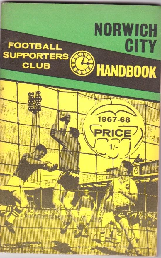 Handbook (SC) 67/8