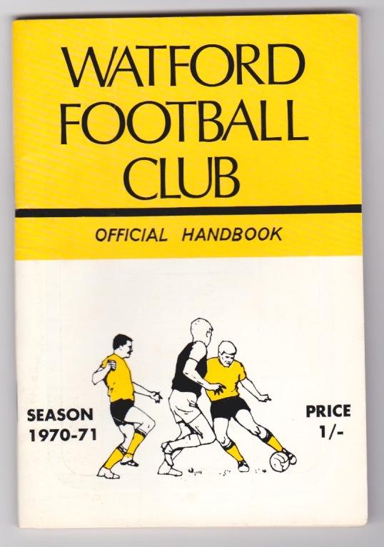 Handbook 70/1